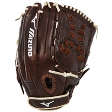 "Mizuno Franchise Fastpitch Softball Glove 12.5"" GFN1250F1"