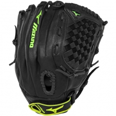 "CLOSEOUT Mizuno Prospect Fastpitch Softball Glove 12.5"" GPL1250F1"