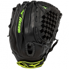 "CLOSEOUT Mizuno Prospect Fastpitch Softball Glove 12"" GPL1200F1"