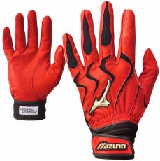 CLOSEOUT Mizuno Global Elite Batting Glove (Adult Pair)