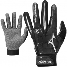 CLOSEOUT Mizuno Swagger Batting Glove (Adult Pair) 330268