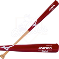 CLOSEOUT 2014 Mizuno Classic Maple Baseball Bat MZM62 340110 NAT/CHERRY