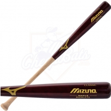 CLOSEOUT Mizuno Classic Maple Baseball Bat MZM271