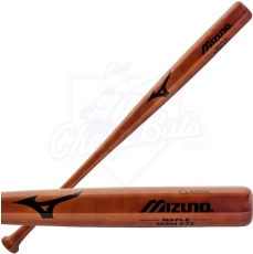CLOSEOUT Mizuno Youth Maple Wood Baseball Bat MZM271