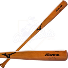 CLOSEOUT Mizuno Classic Maple Wood Baseball Bat MZM243 340190