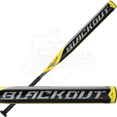 2013 Mizuno Blackout Slowpitch Softball Bat 340271