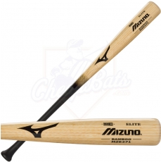 Mizuno Bamboo Elite BBCOR Baseball Bat MZE271 340278