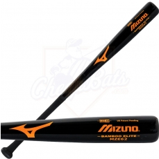 CLOSEOUT Mizuno Bamboo Elite BBCOR Baseball Bat MZE62 340288