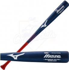 CLOSEOUT Mizuno Bamboo Elite BBCOR Baseball Bat MZE243  340289