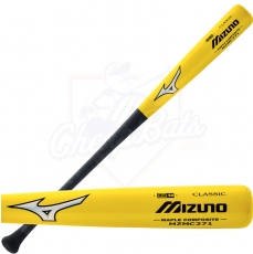 Mizuno Maple Carbon Composite BBCOR Baseball Bat MZMC271  340292
