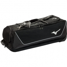 CLOSEOUT Mizuno MP Elite Wheel Bag 360177