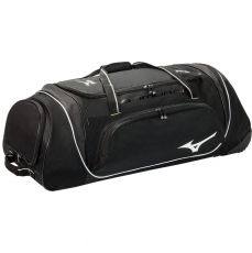 Mizuno Samurai 4 Catchers Wheel Bag 360179