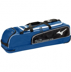 Mizuno Swagger Wheel Bag 360180