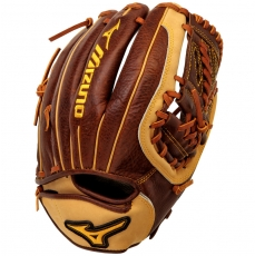 "Mizuno Classic Fastpitch Softball Glove 12.5"" GCF1251F1"