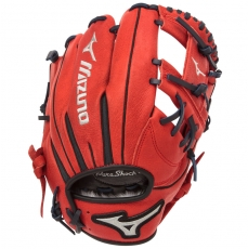 "Mizuno Franchise Series Baseball Glove 11.5"" GFN1151B1RD 312268"