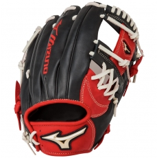 "Mizuno Global Elite Baseball Glove 11.5"" GGE63"