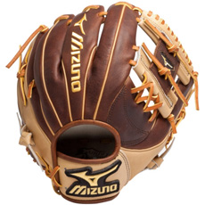 "Mizuno Classic Fastpitch Series Softball Glove 11.5"" GCF1151"