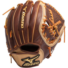 "Mizuno Classic Fastpitch Series Softball Glove 12.5"" GCF1253"