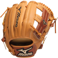 "Mizuno Global Elite Baseball Glove 11.5"" GGE61"