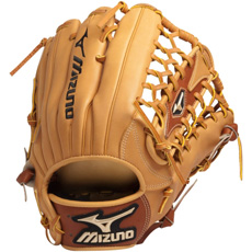 "Mizuno Global Elite Baseball Glove 12.75"" GGE71"