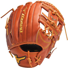 "Mizuno Pro Limited Edition Baseball Glove 11.75"" GMP500"