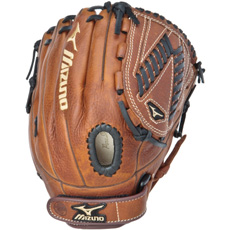 "Mizuno MVP Fastpitch Series Softball Glove 12"" GMVP1200F1"