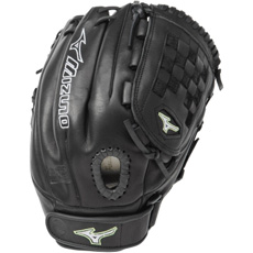 "CLOSEOUT Mizuno MVP Prime Fastpitch Softball Glove 12"" GMVP1209P"