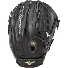 "CLOSEOUT Mizuno MVP Prime Fastpitch Softball Glove 12.25"" GMVP1229P"