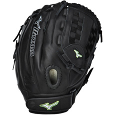 "CLOSEOUT Mizuno MVP Prime Fastpitch Softball Glove 12.75"" GMVP1279P"