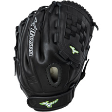 "CLOSEOUT Mizuno MVP Prime Fastpitch Softball Glove 13"" GMVP1309P"