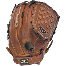 "Mizuno MVP Softball Series Softball Glove 14"" GMVP1400S1"