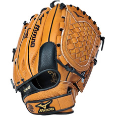 "Mizuno Prospect Series Youth Baseball Glove 11.5"" GPL1154"