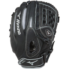 "CLOSEOUT Mizuno Premier Series Softball Glove 12.5"" GPM1252"