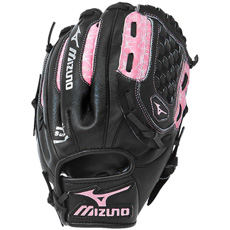 "CLOSEOUT Mizuno Prospect Fastpitch Series Youth Softball Glove 10"" GPP1008"