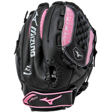 "Mizuno Prospect Fastpitch Series Youth Softball Glove 11"" GPP1108"