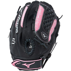 "CLOSEOUT Mizuno Prospect Fastpitch Series Youth Softball Glove 11.5"" GPP1155"
