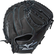 "CLOSEOUT Mizuno Samurai Youth Catchers Mitt 33"" GXC95Y"