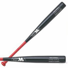 CLOSEOUT TPX Youth Wood Baseball Bat M9 Maple MLBM9YC
