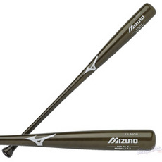 CLEARANCE Mizuno Maple Wood Baseball Bat Grey MZM243