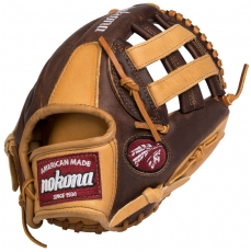 "CLOSEOUT Nokona Alpha Fielding Glove 11.75"" AB-1175"