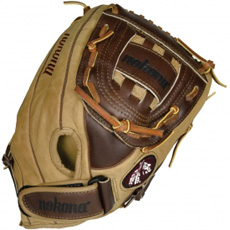 "Nokona Buffalo Combo Fastpitch Softball Glove 12"" BCF-1200C"