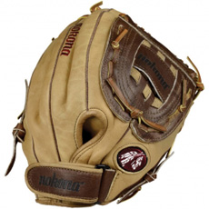 "Nokona Buffalo Combo Fastpitch Softball Glove 12.5"" BCF-1250C"