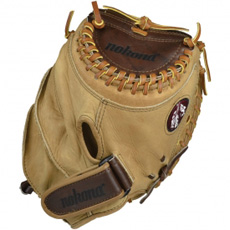 "Nokona Buffalo Combo Fastpitch Catchers Mitt 32.5"" BCF-3250"