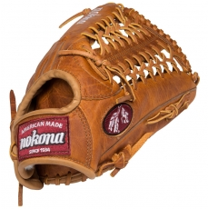 "Nokona Generation Baseball Glove 12.75"" G-1275"