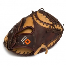 "Nokona Alpha Select Catchers Mitt 32"" S2"
