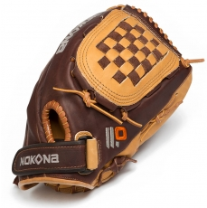 "Nokona Alpha Select Baseball Glove 12"" SV17"