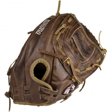 Nokona Walnut Softball Glove AMG175-W-CW (WS-1200C) 12""