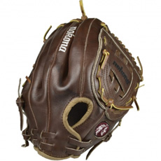"Nokona Walnut Softball Glove AMG600-W-CW 12.5"" (WS-1250C)"