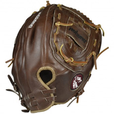 Nokona Walnut Softball Glove AMG400-W-CW (WS-1400C) 14""