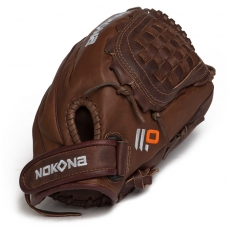 "Nokona X2 Buckaroo Fastpitch Softball Glove 12"" X2-V1200"